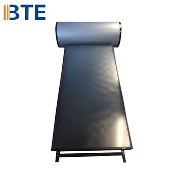 China portable pressurized mini solar water heater