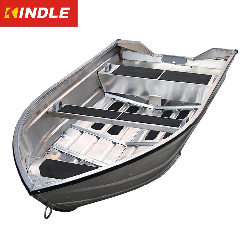 Deep V Bottom 10ft Small Aluminum Fishing Boat For Sale - Buy