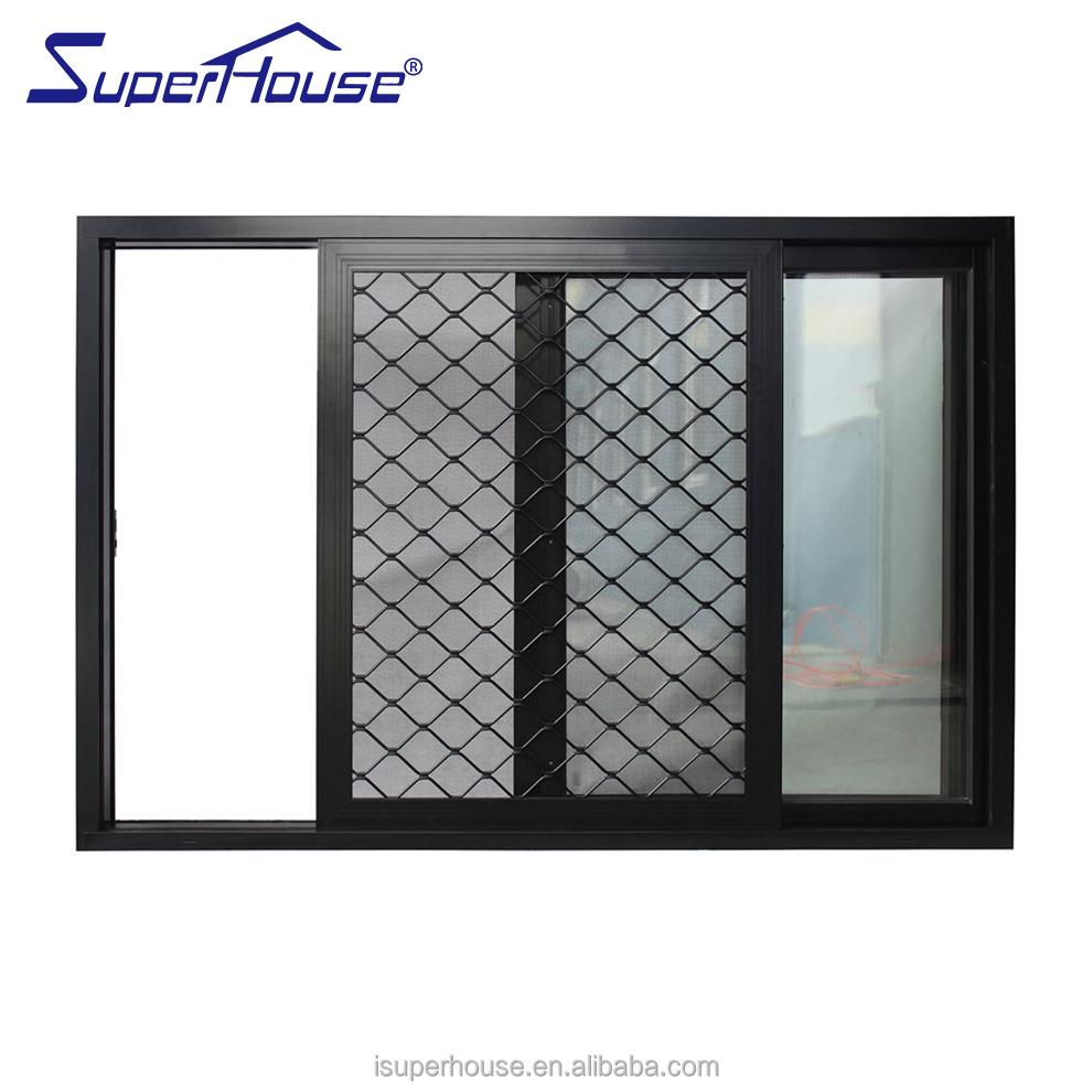 New Modern Window Grill Design Sliding Windows/house Window For Sale Meet  Australia Standard   Buy Window Grills Design For Sliding Windows,Office ...