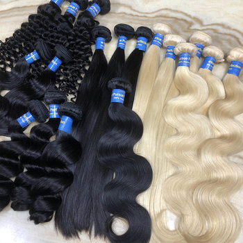 JP Free Sample Wholesale Raw Virgin Brazilian Cuticle Aligned Hair,grade 9a virgin hair vendors,brazilian human hair extensions