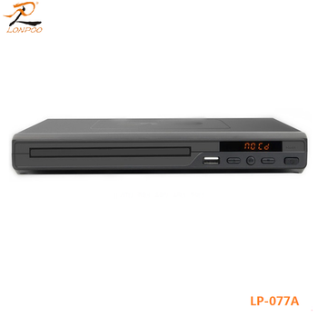 best selling multi region DVD Player comes with HD output