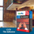 A general purpose ceramic tile adhesive for fixing all types of floor tiles