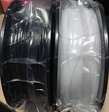 high quality 3d PETG filament and factory wholesale 1.75mm 3d printer filament PETG
