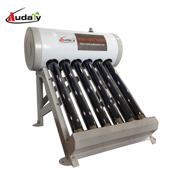 china factory Audary mini Portable Solar Water Heater