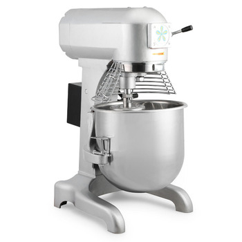 20 Quarts Commercial Heavy Duty Steel 3-Speed Stand Food/Dough Mixer Brand New