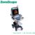 Sonoscape s2 ultrasound machine price/color doppler