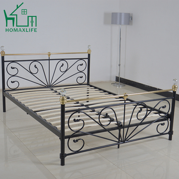 Free Sample Hospital King Size Metal Beds In Pakistan