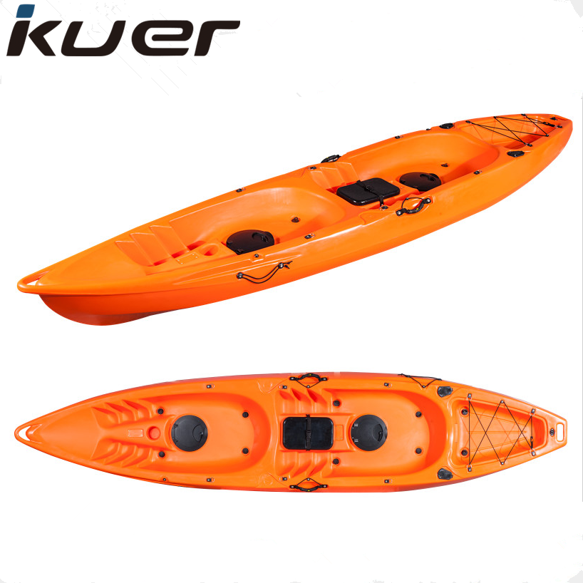 Cool Kayak Tandem Kayak Castor 2 Person Kayak Sale - Buy 2 Person