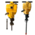 YN27c rock drill hand held rock breaker petrol jack hammer for sale