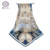 Hangzhou China 100 pure scarves twill satin square silk scarf