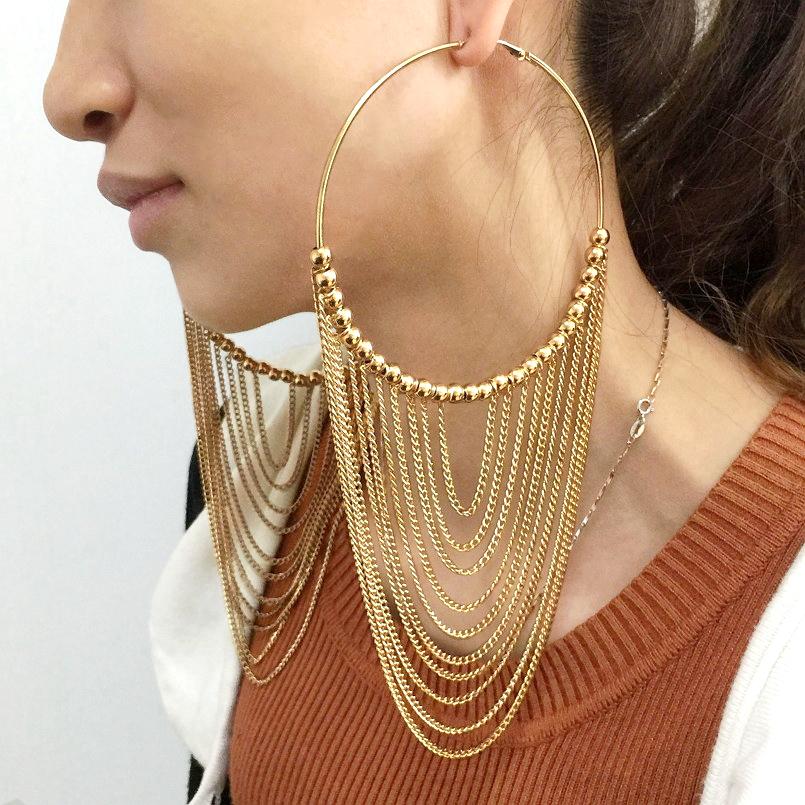 Handcrafted Tassel Silver Color Earring Dangle Feather Earring High Quality Japanese Stylish For Women/'s earrings Wedding earrings