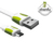 6ft Mobile Phone Cables 2.0 Micro USB to USB Cable micro 5pin data charge cable Sync Charging for Android Devices, Smartphones,