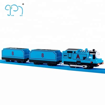 Novelty 2018 Thomas Toy Train Electric For Orbit Train Set With Certificate