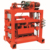 Interlock concrete brick making machine for sale in USA