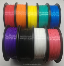 factory supply high quality and hot-selling 1.75mm PLA 3d printer filament