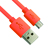 2017 High Quality Hot Selling OEM Micro USB Cable to USB 2.0 Male for Power Charger Charging and Data