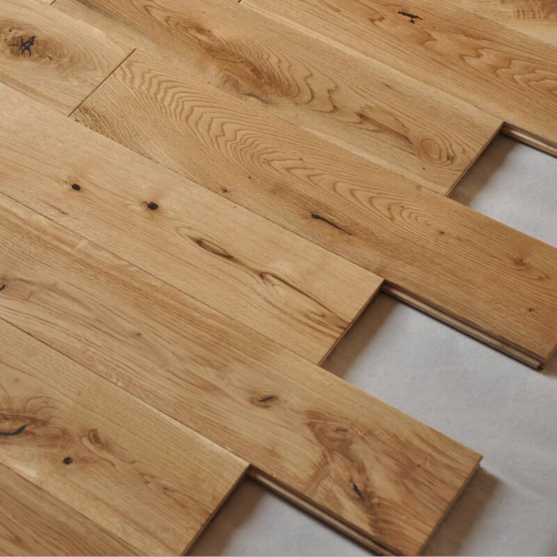 125mm Wide Natural White Oak Solid Wood Flooring Solid White Oak Hardwood  Flooring - Buy Solid Oak,Oak Solid Wood Flooring,Solid White Oak Hardwood  Flooring Product on Alibaba.com