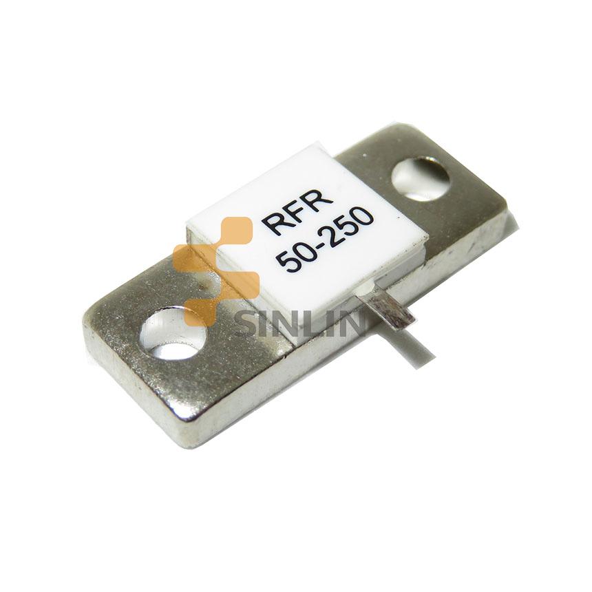 BELTI Resistencia de Carga RFP 250-50 250W 50 Ohm 250N50 TC Resistencias RF