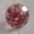 cvd pink diamond lab grown polished diamond