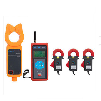 ETCR9500C Three Channel Wireless HV CT Ratio Tester