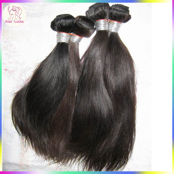 Quality Speak for itself Raw Virgin Malaysian Asian Mink Hair Straight extensions No Tangle Minimal shedding