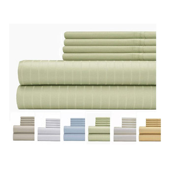 Luxury Bamboo sheet Soft 100% bamboo bed sheets high quality 5pcs organic bamboo bedding sets