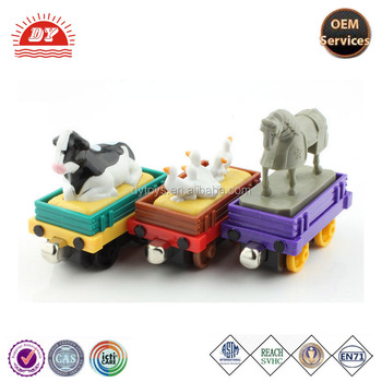kids thomas train toys set