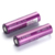 Original Efest purple 18650 battery 40A high drain Efest IMR 18650 2600mah li-ion battery
