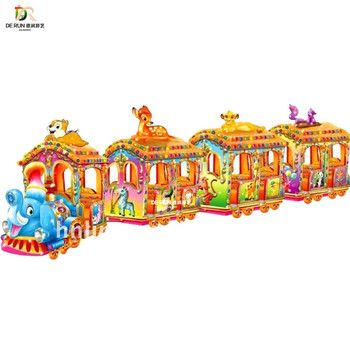 Elephant Thomas The Train Rides for Sale