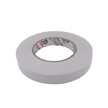 Free sample International certification authority double sided adhesive tape