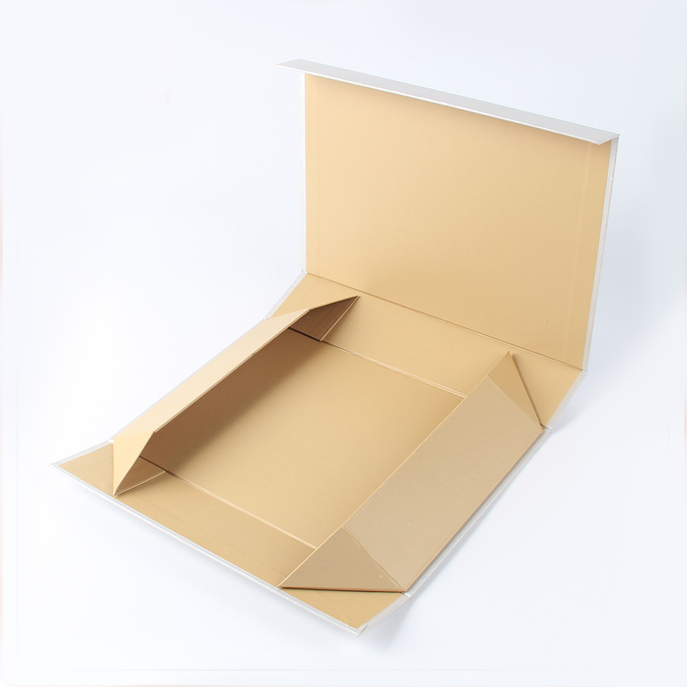 Types of Collapsible Boxes