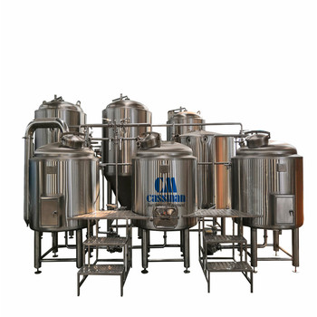 15 Gallon Gtainless Gteel Ganks To Brew Drought Beer
