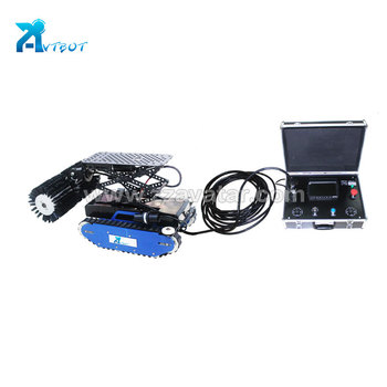 Industrial cleaner robots air duct cleaning equipment for sale