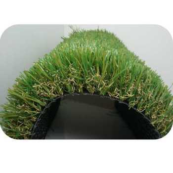 SGS approved natural looking save money synthetic turf for dogs