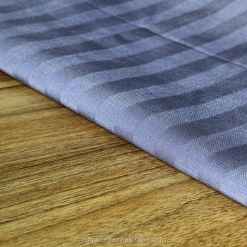 Cotton/silver fiber RF shielding pocket fabric