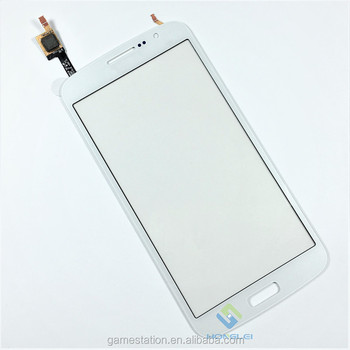 Transparent screen touch front glass touch panel for Samsung Galaxy Grand 2 S5 S6 S7 S8 S9 edge