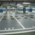 100% Solid Epoxy Resin Flooring Coating HMP2788A/B