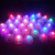Event Festival Party Decorative Ball Shape Led Balloon Lights Mini Led Lamps