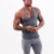 Wholesale Mens Sports Wear Athletic Singlets Gym Tank Top Apparel Manufacturers