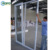 10 Year Warranty Glaze Florida Hurricane Proof Luxury Storm Tilt And Turn Door