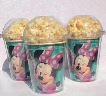 28 years manufacturer oem recyclable cups with logo PET clear disposable plastic dessert cups popcorn boxes