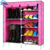Dould 6 shoe rack