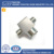Male Female Thread Hydraulic Hose Fittings Stainless Steel Elbow And Tee