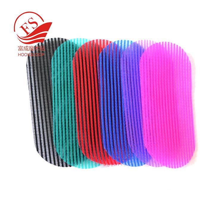 Hair Clip Grip Hair Band Red