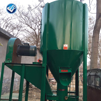 Good price Feed Crusher And Mixer in South Africa price Hot sale poultry feed mixer grinder machine in Botswana