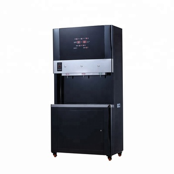 New Product alkaline water vending machine ro filter water dispenser hotel water purifier