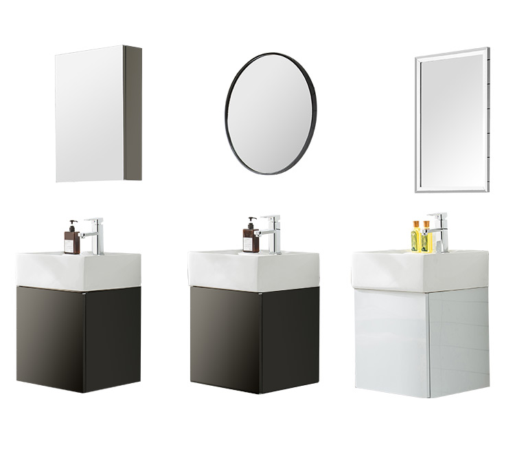 Custom Small Size Bathroom Cabinet Vanity For Small Size Toilet Buy Small Size Bathroom Vanity Smaill Size Bathroom Cabinet Bathroom Vanity For Small Size Toilet Product On Alibaba Com