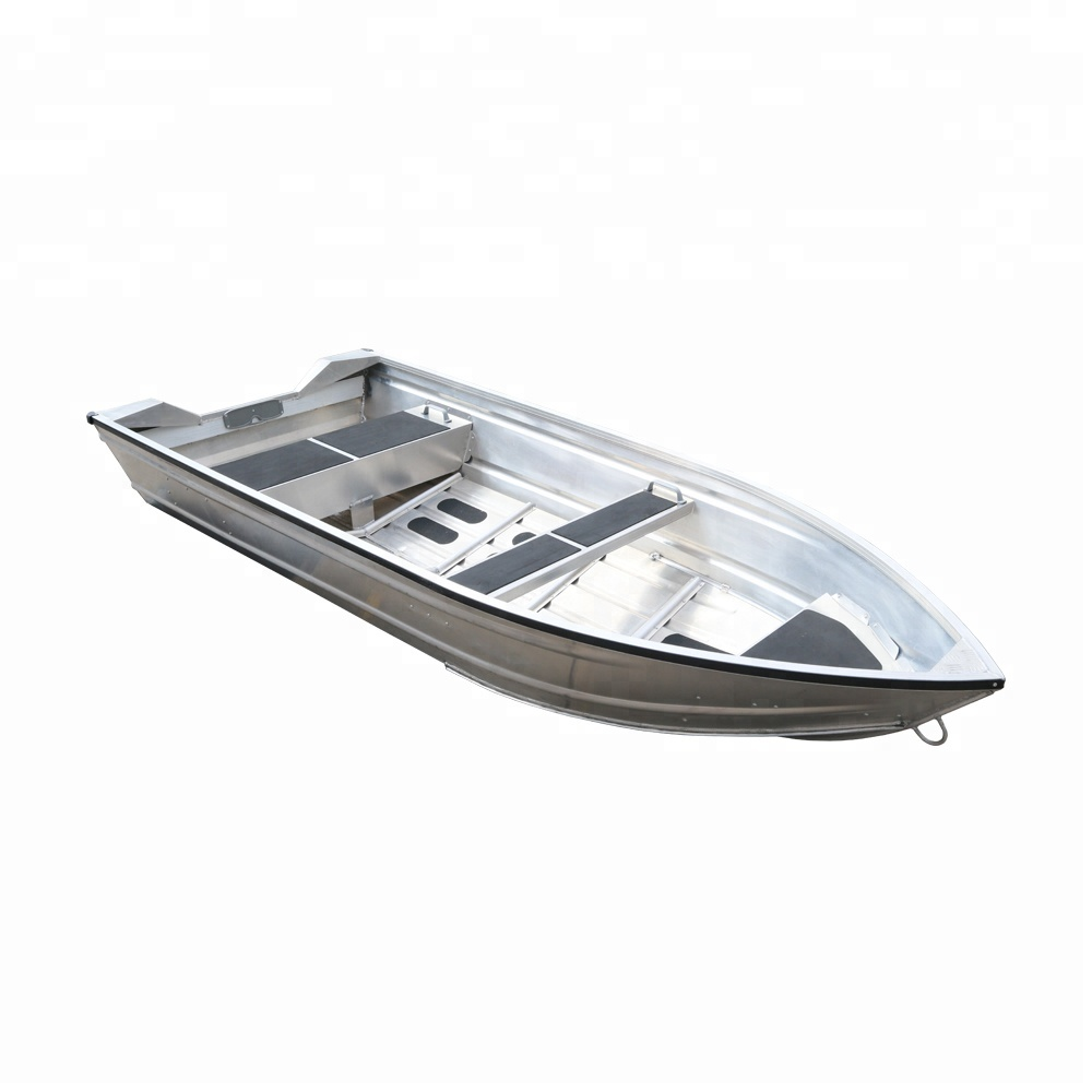14ft Small Aluminum Fishing Boat With Motor For Sale - Buy 14ft