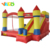 High duty Indoor Residential Inflatable Bouncer with Slide for kids