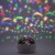 Amazon Best Seller Starry Night Light with 8 Lighting Mode for Baby Nursery Bedroom Christmas Gift